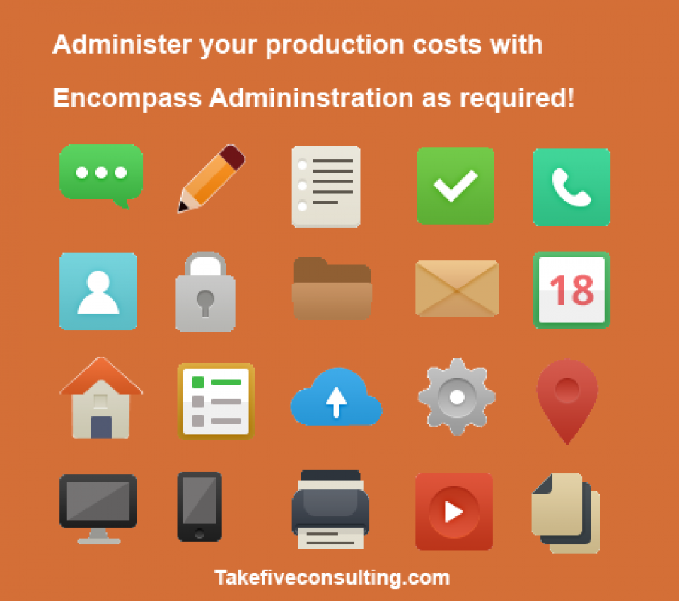 Encompass360 Admin on Contract - Mortgage Banking Technology